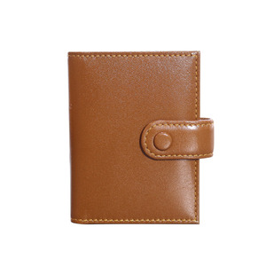 rapid cardcase brown