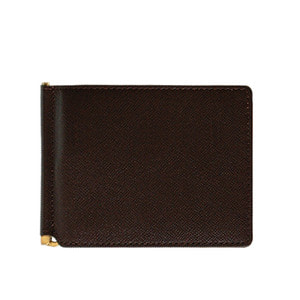 bechord2 moneyclip brown
