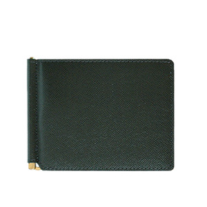 bechord2 moneyclip green