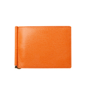 Image moneyclip orange