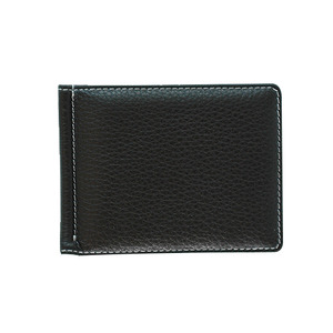 aile moneyclip black
