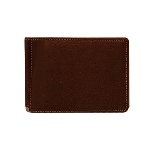 supreme moneyclip brown