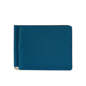 beam moneyclip blue