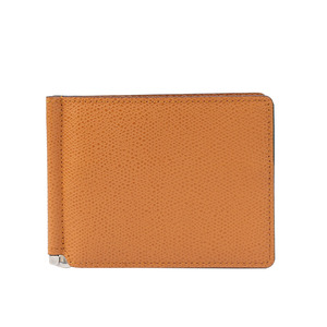 beam moneyclip caramel