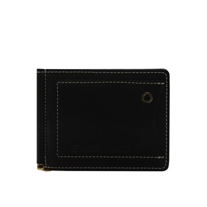 Re-entry moneyclip Black