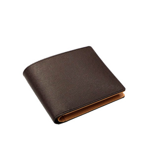 beclear wallet brown