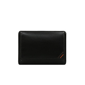 Dualline Card Wallet black