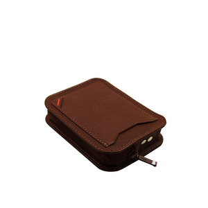 Dualline KeyCase Brown